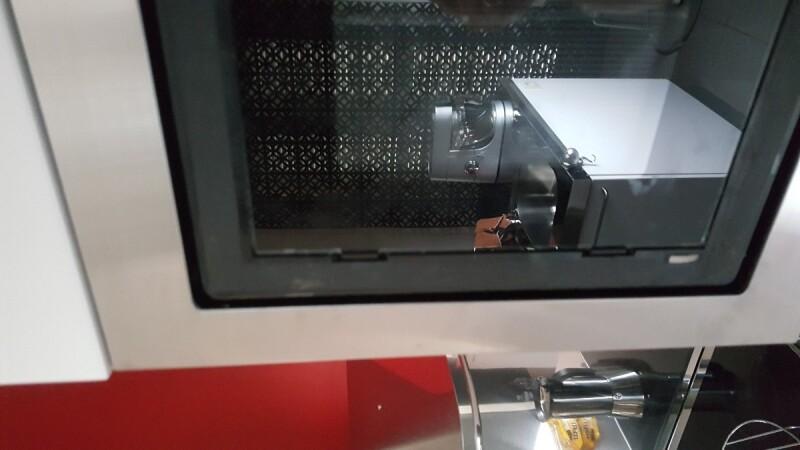 Four micro ondes vitre micro onde neff commentreparer for Vitre interieure four neff