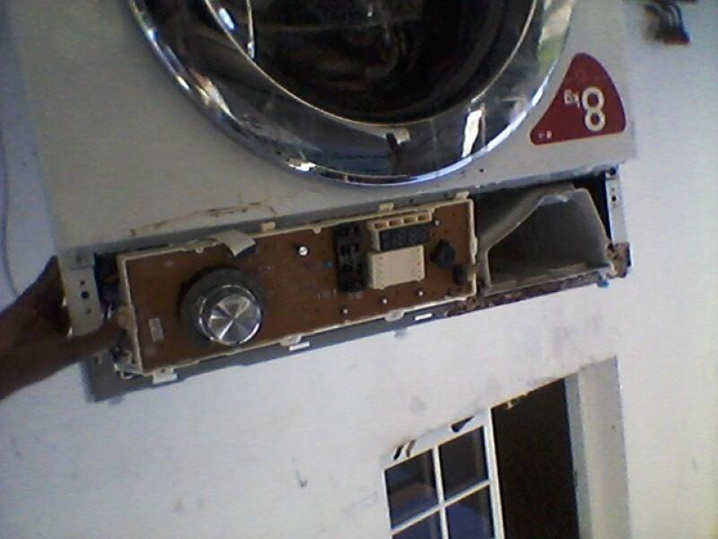Lave linge ma machine lg ne fonctionne pas apprenez tout r parer - Ma machine a laver essore plus ...