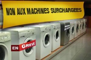 Bientôt la grève des machines ?