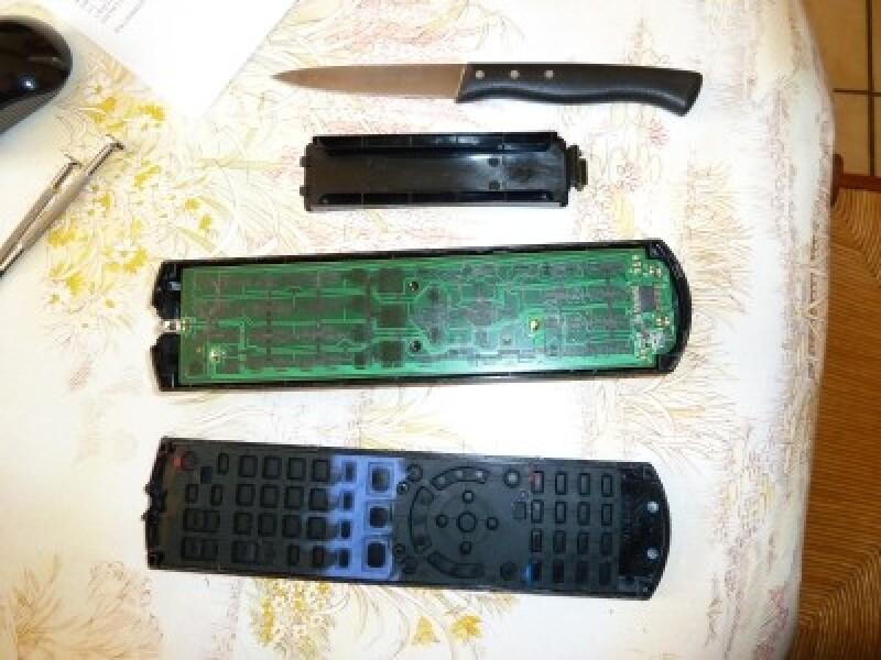 Lecteur dvd cd blu ray enregistreur graveur r parer - Nettoyer circuit imprime ...