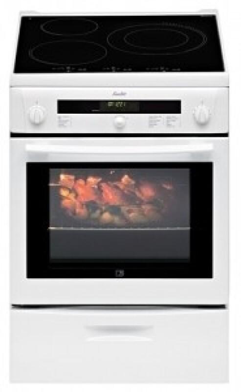Cuisini re plaque de cuisson 1 plaque sur 3 fonctionne for Plaque de cuisson induction sauter