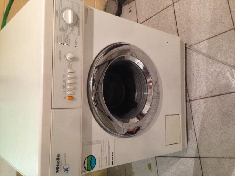 Lave linge bruit norme lors de l 39 essorage sur ancienne - Bruit machine a laver ...