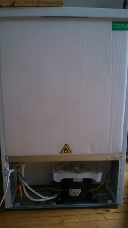 r frig rateur panne trange frigo meiling ctf115a mrf 115 r par. Black Bedroom Furniture Sets. Home Design Ideas
