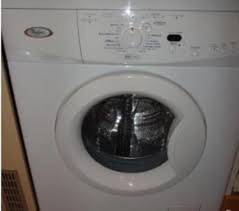 Lave linge probl me de lampe rouge de service de machine laver whirlpool commentreparer - Probleme vidange lave linge ...