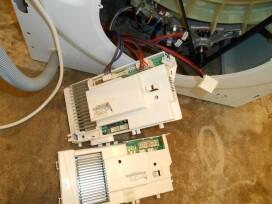 Probleme machine a laver ariston hotpoint eco9f149