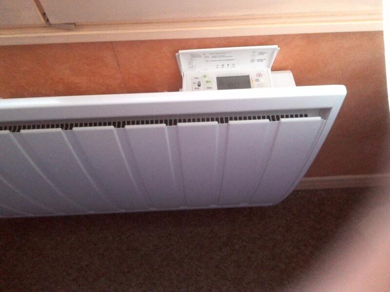 radiateur radiateur airelec airedou 3pro. Black Bedroom Furniture Sets. Home Design Ideas
