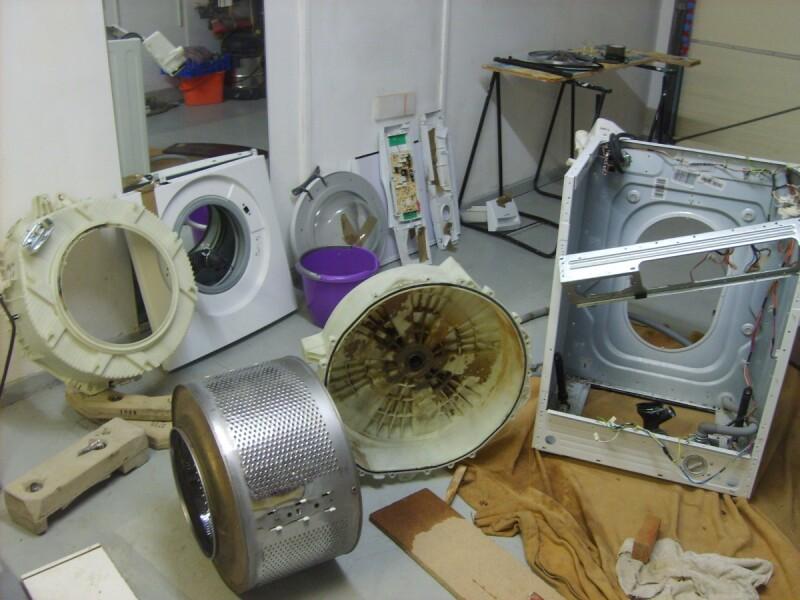 lave linge changer roulements lave linge faure fwq 5112. Black Bedroom Furniture Sets. Home Design Ideas