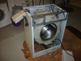 lave linge changer roulements lave linge faure fwq 5112 apprenez tout. Black Bedroom Furniture Sets. Home Design Ideas