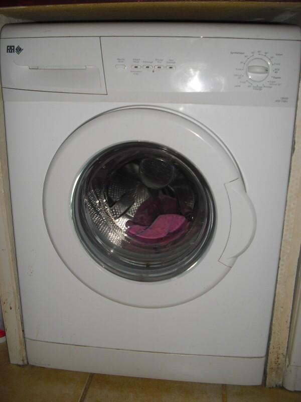 repare ma machine a laver far elle ne tourne plus. Black Bedroom Furniture Sets. Home Design Ideas