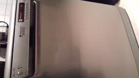 r parer lave vaisselle qui affiche erreur f5. Black Bedroom Furniture Sets. Home Design Ideas