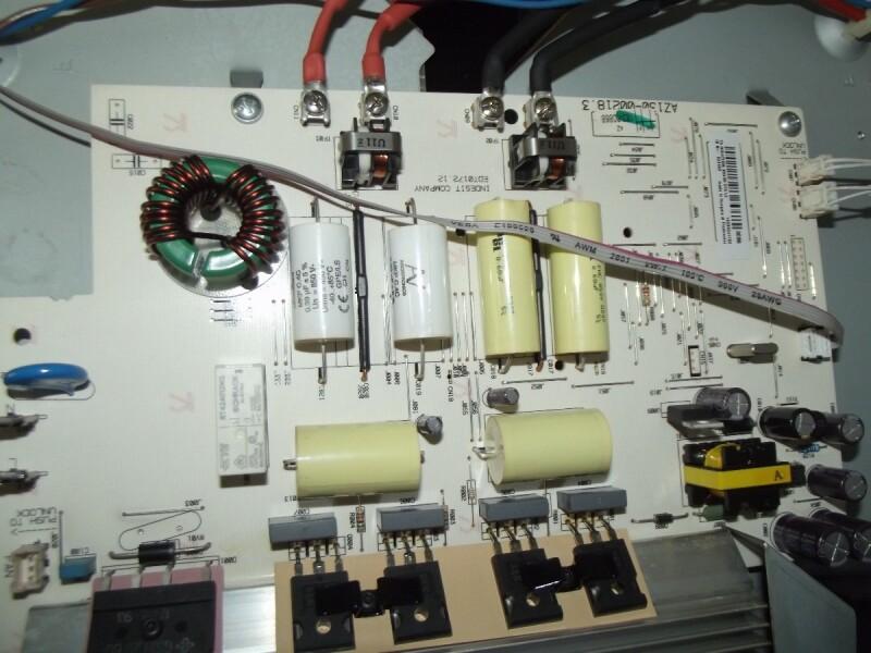 Reparer Plaques Induction Cuisiniere Indesit