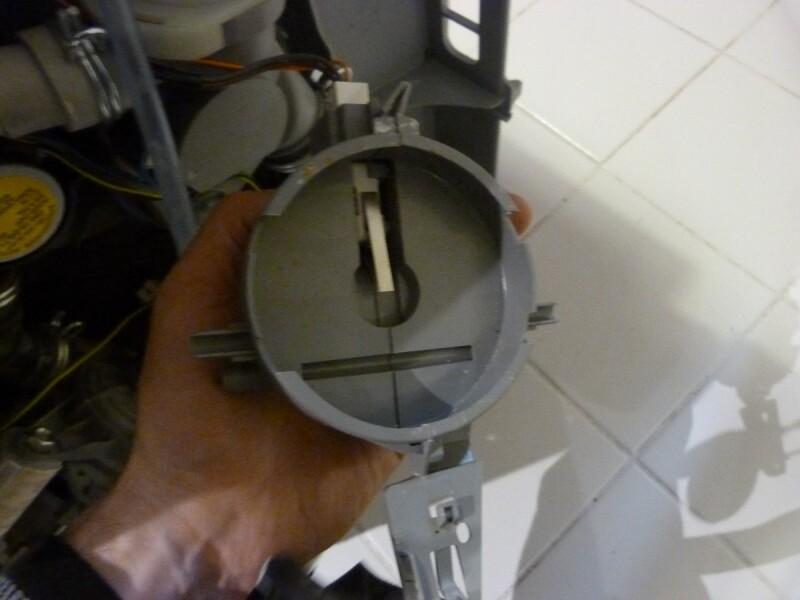 Reparation Lave Vaisselle Beko Qui Ronronne Mais Ne Déclenche Pas Le