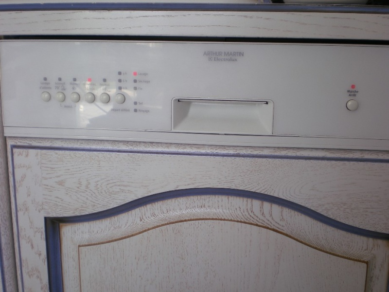 R parer lave vaisselle qui ne s che plus - Lave vaisselle qui fuit ...