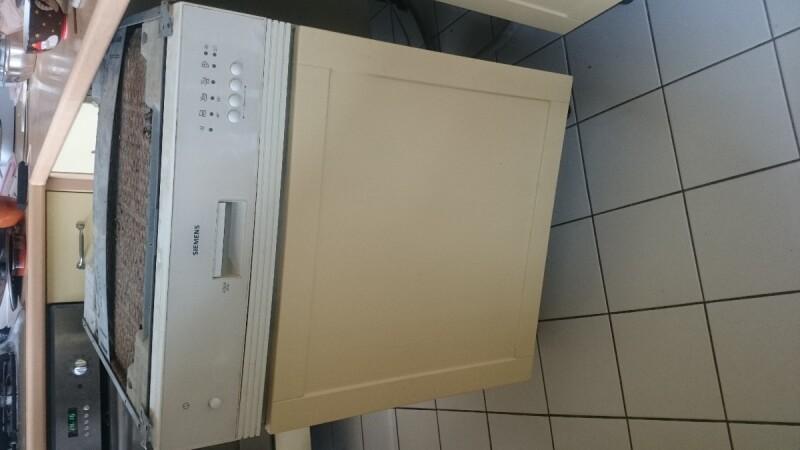 Lave vaisselle siemens joint de porte changer - Changer joint bas de porte lave vaisselle ...