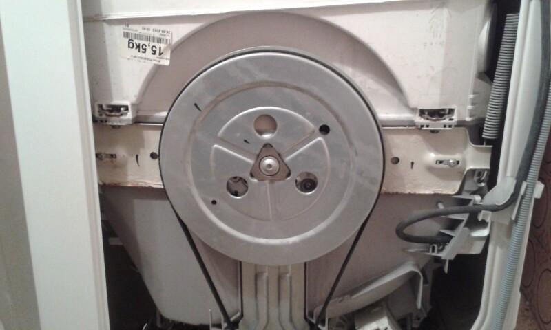 machine laver brandt wt08726f 01 le tambour ne tourne plus. Black Bedroom Furniture Sets. Home Design Ideas