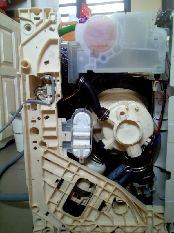 odeur de plastic brul ne fais plus ses cycles lave vaisselle electrolux asf 66025 s. Black Bedroom Furniture Sets. Home Design Ideas