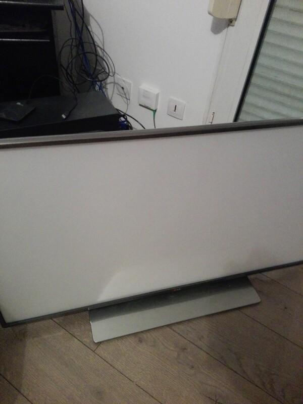 r paration tv lg. Black Bedroom Furniture Sets. Home Design Ideas