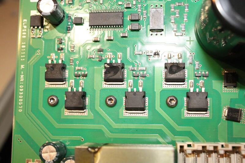 reparer carte electronique lave linge comment remplacer des composants sur carte électronique (module de
