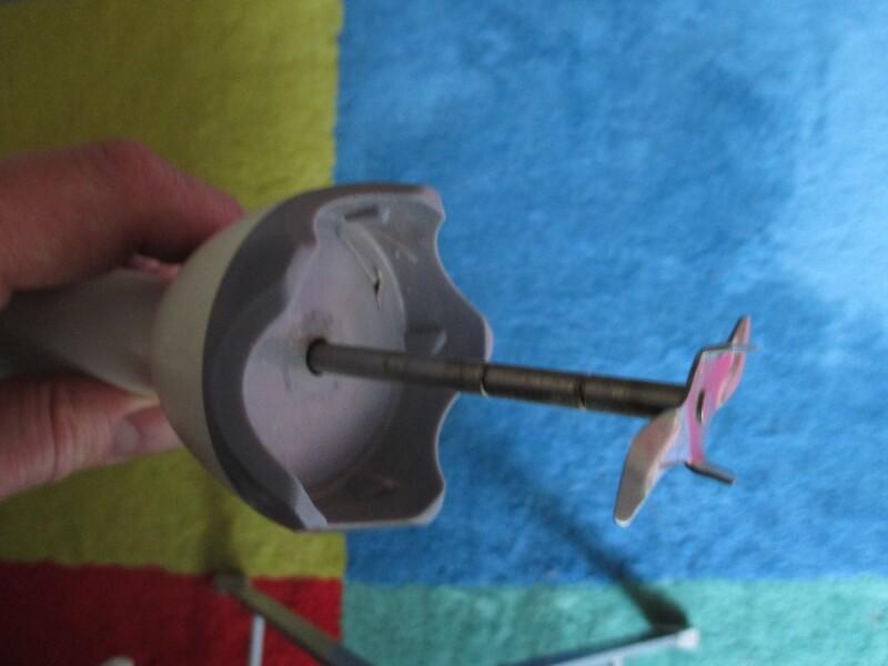 factory authentic high fashion pre order Réparer mixeur plongeur Philips dont il manque une pièce