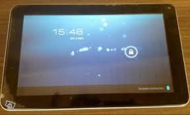 tablette tactile tactile d 39 une tablette logicom ne marche plus apprenez. Black Bedroom Furniture Sets. Home Design Ideas