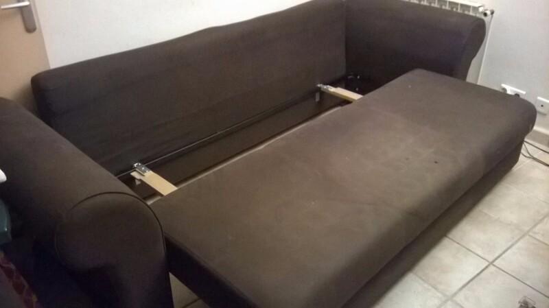 CanapéFauteuil Réparer Canapé Réparé CommentReparercom - Comment retendre le cuir d un canapé