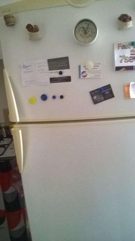 frigo whirlpool qui ne refroidit plus. Black Bedroom Furniture Sets. Home Design Ideas
