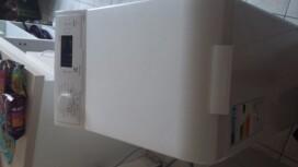 mon lave linge s 39 allume mais ne d marre pas. Black Bedroom Furniture Sets. Home Design Ideas