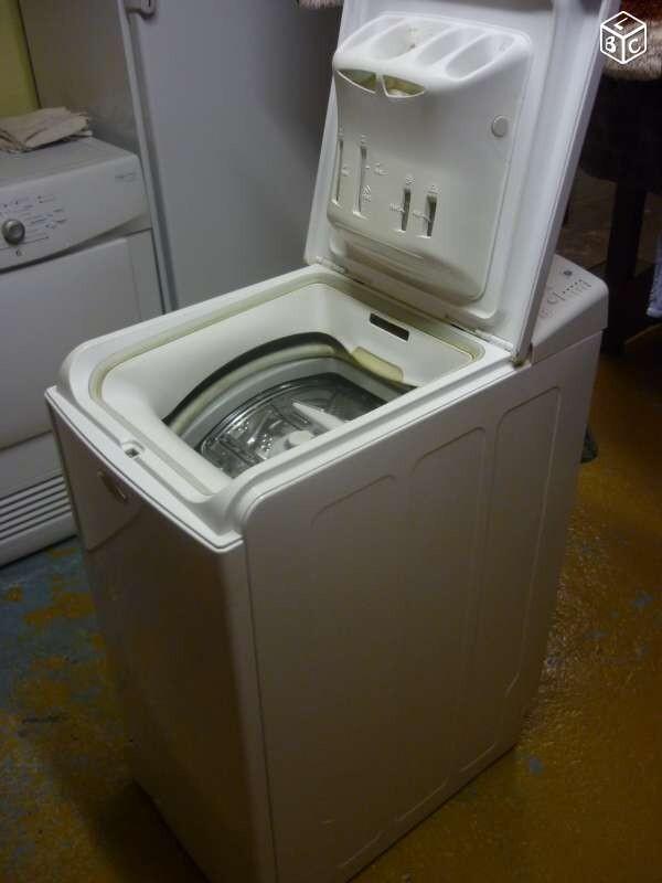 r paration du machine a laver whirlpool awe 8726. Black Bedroom Furniture Sets. Home Design Ideas