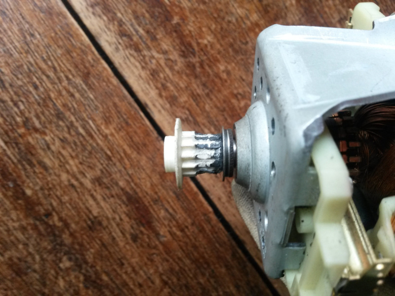 great quality good authentic Réparer robot Moulinex Ovatio 2