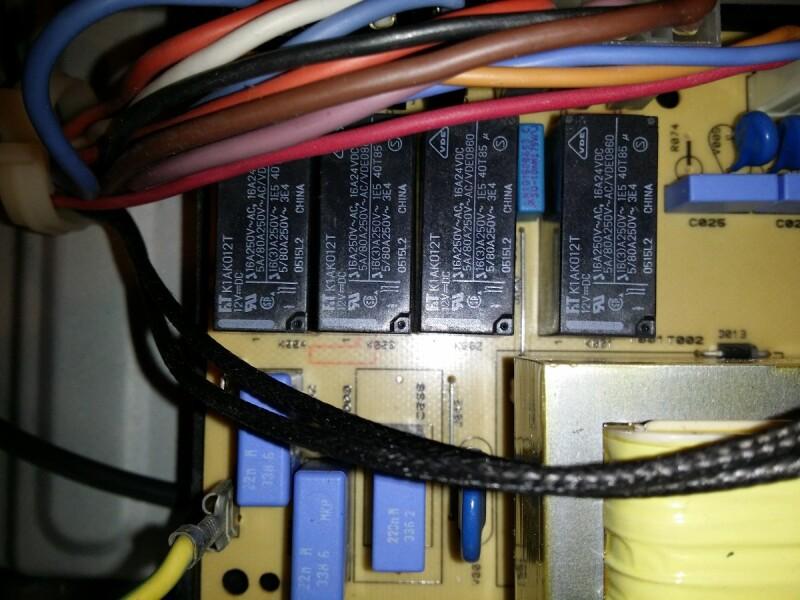 reparer fil electrique coup good pte rparer pate a reparer pattex g with reparer fil electrique. Black Bedroom Furniture Sets. Home Design Ideas