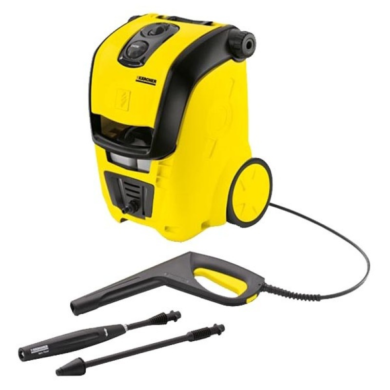 demontage lance karcher power 4