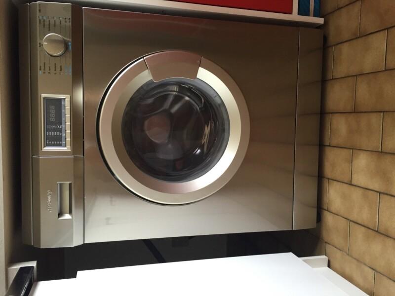 machine laver s chante smeg lbs147 qui chauffe. Black Bedroom Furniture Sets. Home Design Ideas