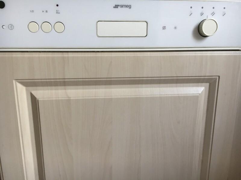 Lave Vaisselle Smeg Ne Lave Plus Correctement