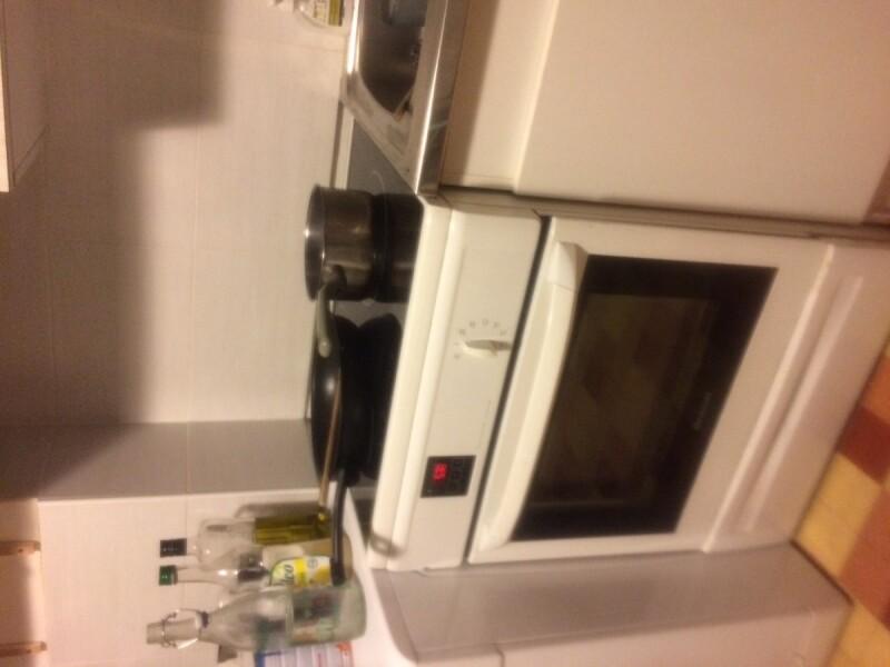 Cuisinière/Plaque de cuisson - Disfonctionnement controleur ...