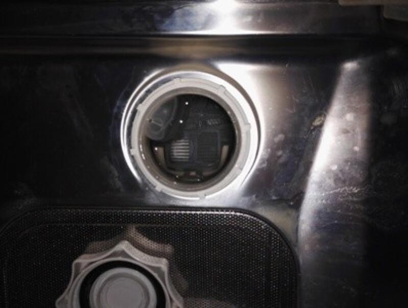 Reparer Lave Vaisselle Candy Cdp9022 Qui Blanchit Apres Remplissage